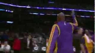 Lakers, Kobe Donated $150,000 to Philippine Relief | November 15, 2013 | NBA 2013-14 Season
