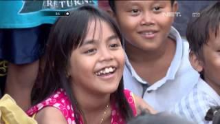 Berbagi Kepedulian dan Kasih Sayang untuk Korban Kebakaran di Pinangsia Jakarta Barat - 86
