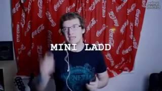 Rap God  Eminem vs Mini Ladd!
