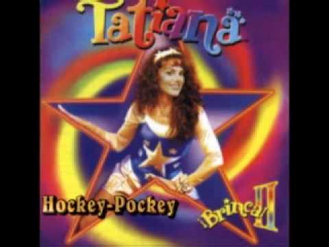 Tatiana Hockey Pockey