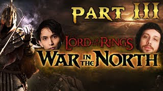 SingSing & Gorgc CO-OP ◄ Lord of the Rings: War in the North | Part 3
