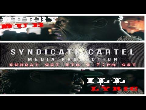 DUBBY DUB VS ILL LYRIC//BLACK ICE CARTEL//THE EULOGY