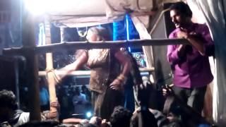 Kottapeta recording dance 2015