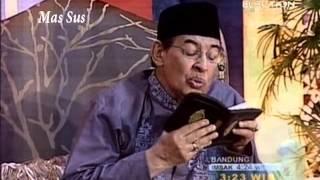 1429H Surat #4 An Nisaa Ayat 1-3 - Tafsir Al Mishbah MetroTV 2008
