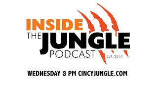 Inside the Jungle - Episode 203