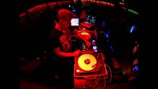 DJ Vest - Live @ Balmers Club, February 6th 2015