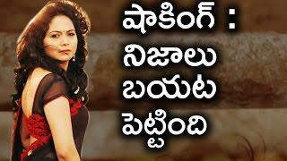 నిజాలు బయటపెట్టిన సింగర్ సునీత I Shocking News about Singer Sunitha's Life I Tollywood Central