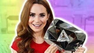 THE DIAMOND PLAY BUTTON!!!