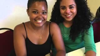 Bison Study Abroad Oaxaca 2015- Kiana