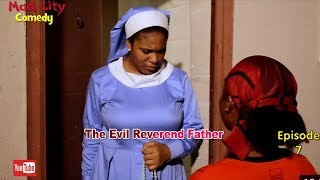 Mad City - #episode 7 The Evil Reverend Father
