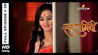 Swaragini - 23rd April 2015 - स्वरागिनी - Full Episode (HD)