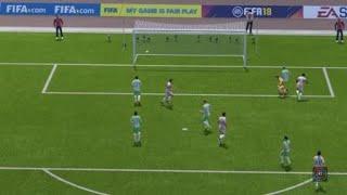 FIFA 18 TOP Goool فيفا ١٨ اجمل هدف