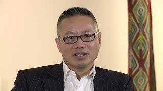 Partners for Progress 2015: Liren Wei, Art Gallery Partner of the Year