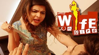 WiFE ON HiRE | Episode - 2 | THE PLOT THICKENS | Hindi Comedy Series