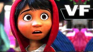 COCO Bande Annonce VF Officielle ✩ Animation, Film Disney (2017)