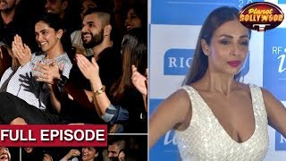Deepika Padukone Engaged To Ranveer Singh ? | Malaika Arora Khan Dating A Restraunt Chain Owner ?