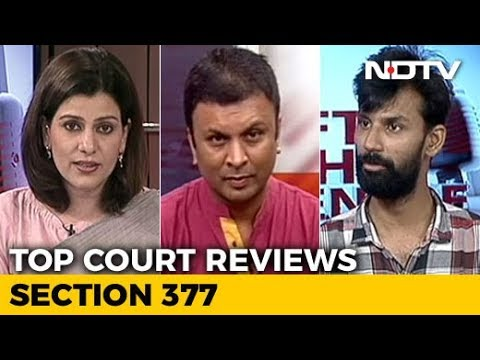 Xxx Mp4 Time To End Section 377 Will Supreme Court Make History Legalise Gay Sex 3gp Sex