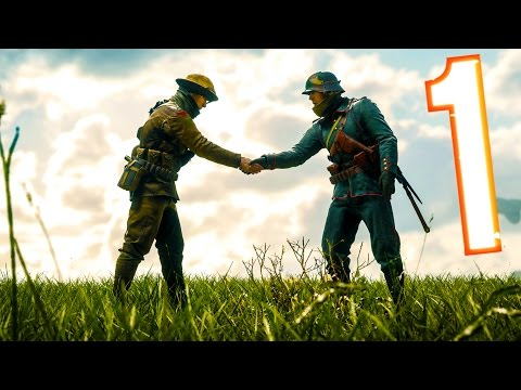 watch Battlefield 1 - Random & Funny Moments #10 (Teammate Trolling!)