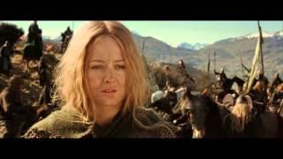The Lord Of The Rings, 2004 (Deleted scene:№14)  [HD 1080p]