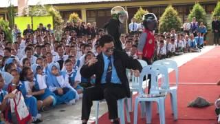 Hari Guru 2016 | Persembahan murid 6 | SMK Kanowit