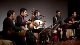 آواز نگاه کاری از گروه خزان با صدای مجتبی عسگری (Khazan Ensemble - Avaze Negah)