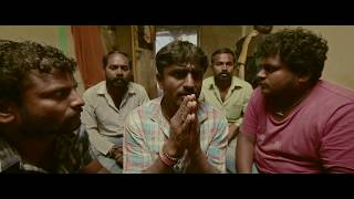 vichitra Kannada Official Trailer | SC Combines