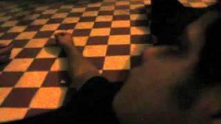 John el esquizofrenico videoclip  Calle 13