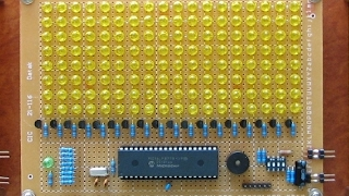 How to Make Led Flasher Circuit in Proteus?  Hindi