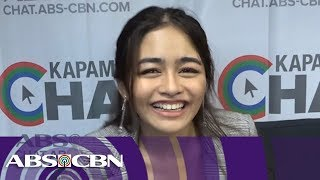 5 things you didn't know about Vivoree Esclito