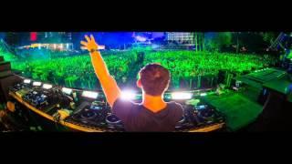 EDM mix DJ Diego Molina