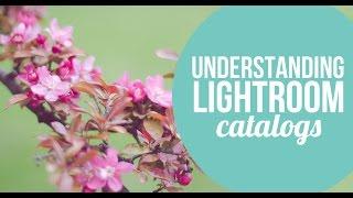 Understanding Lightroom catalogs & how to create a Lighroom catalog