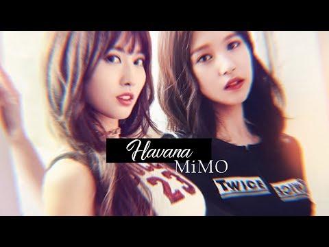 Mina & Momo - Havana