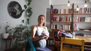 Doğum Çantasında Bulunması Gerekenler | Çift Çizgi | Aslı Kızmaz