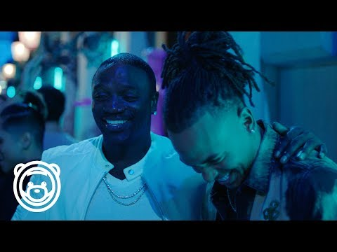Xxx Mp4 Ozuna Coméntale Feat Akon Video Oficial 3gp Sex