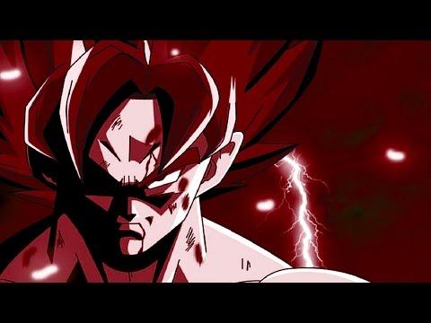 Limit Breaker Goku