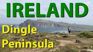 Dingle Peninsula, Ireland