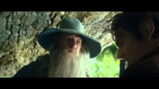 Gandalf's top 5 quotes