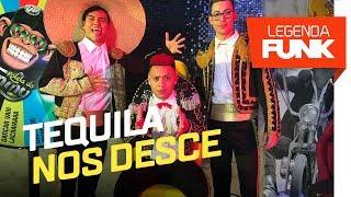 Os Cretinos - A Tequila Nós Desce   Festa da Tequila 2 (DJ Impostor)