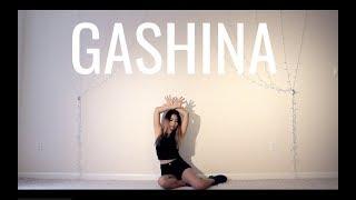 SUNMI(선미) _ Gashina(가시나) _ Lisa Rhee Dance Cover
