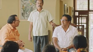 Prakash Raj Funny Marriage Proposal Scene - Un Samayal Arayil Latest Tamil Movie Scene