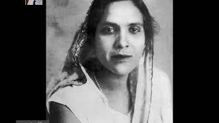 Jaddan Bai Ghazal   خانہ دل سے نمایاں ہے بیاباں ہونا    From Audio Archives of Lutfullah Khan