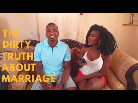 Q&A| GET TO KNOW US| MARRIAGE TIPS| FAVOURITE SEX POSITION? PART 1