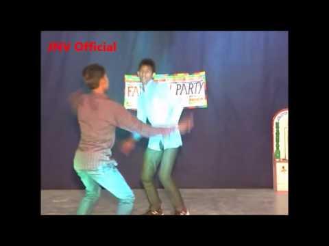 Dance on Aato Kasi Chakki Ko Khayo Byan Moti Hogi || Rajasthani Song 2015 || JNV Sawai Madhopur