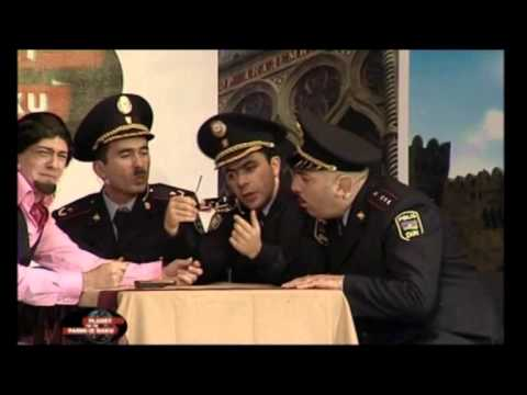 6 günlük dünya Polis Bölməsi Planet Parni Iz Baku 2007