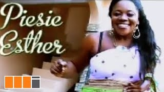 Piesie Esther - Enye Nyame A (Official Video)