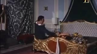 فضيحه الفنانه  مني ابراهيم عاريه تماما مع فريد شوقي