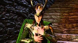 Loki - I'm Sexy and I Know It