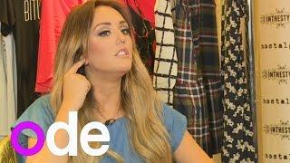 Geordie Shore's Charlotte Crosby talks Mitch Jenkins break up