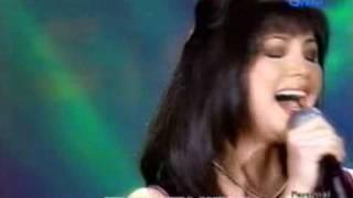 Regine Velasquez- SAY THAT YOU LOVE ME