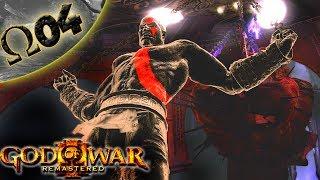GOD OF WAR 3 - FEAR KRATOS x LOURO JOSÉ - #04